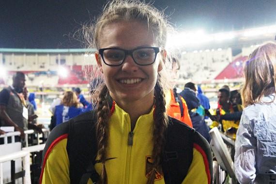 Vier SC Potsdam Athleten reisen zur U18-EM