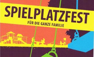 7. Drewitzer Spielplatzfest